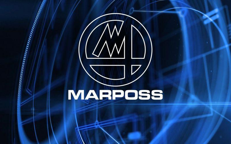 Marposs Digital Platform