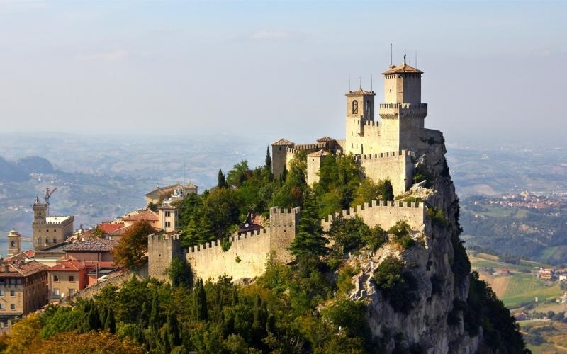 San Marino <small>| Expo Milano 2015</small>