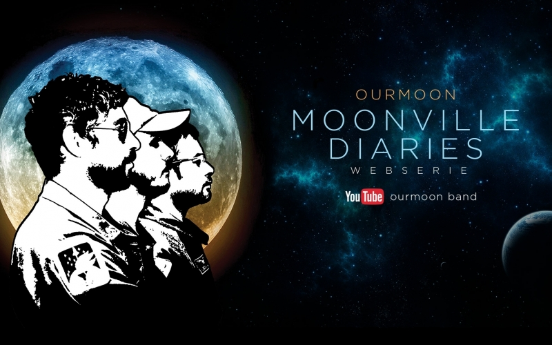 Ourmoon - Moonville Diaries