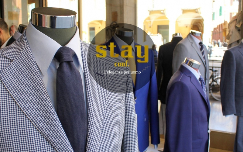 Stay Conf.