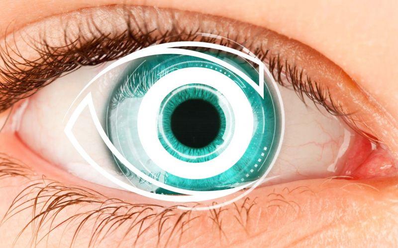 Optovista Hard Azulux Integra