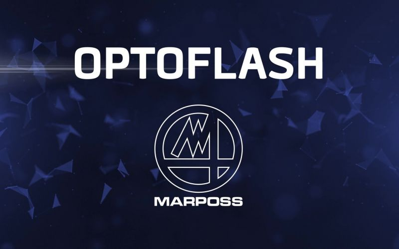 Marposs - Optoflash