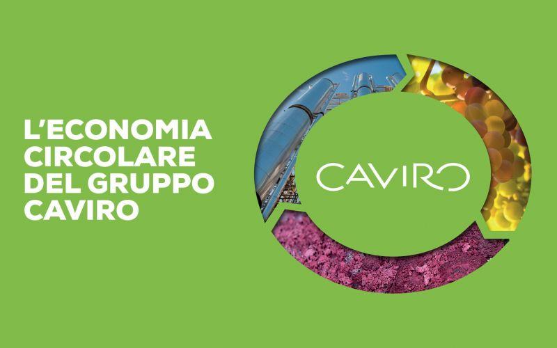 Caviro - Ecomondo 2019