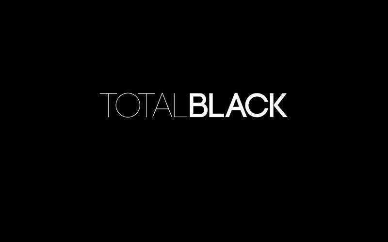 TotalBlack