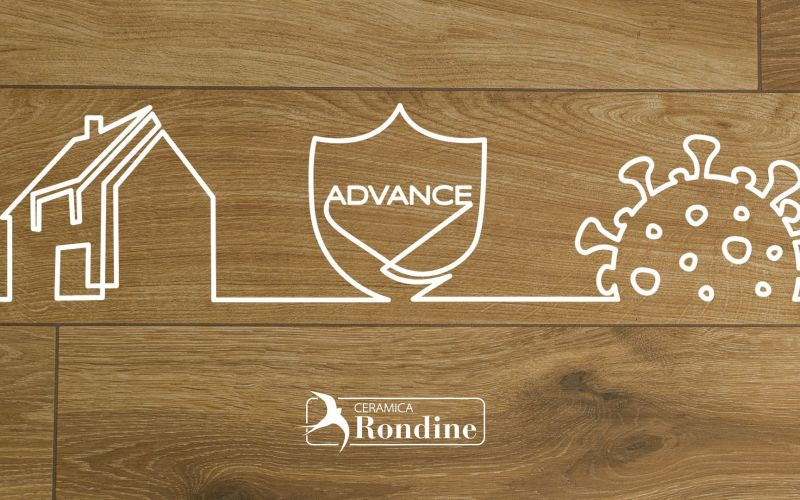 Advance - Ceramica Rondine